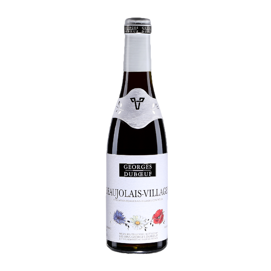 VINS GEORGES DUBOEUF - GEORGES DUBOEUF BEAUJOLAIS VILLAGES 750 ML