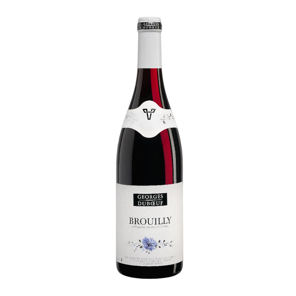 VINS GEORGES DUBOEUF - GEORGES DUBOEUF BROUILLY 750 ML