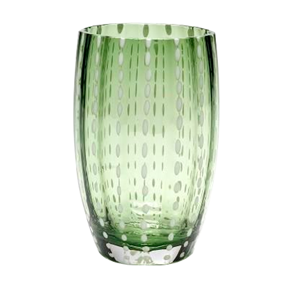 PERLE TUMBLER BRITISH RACING GREEN