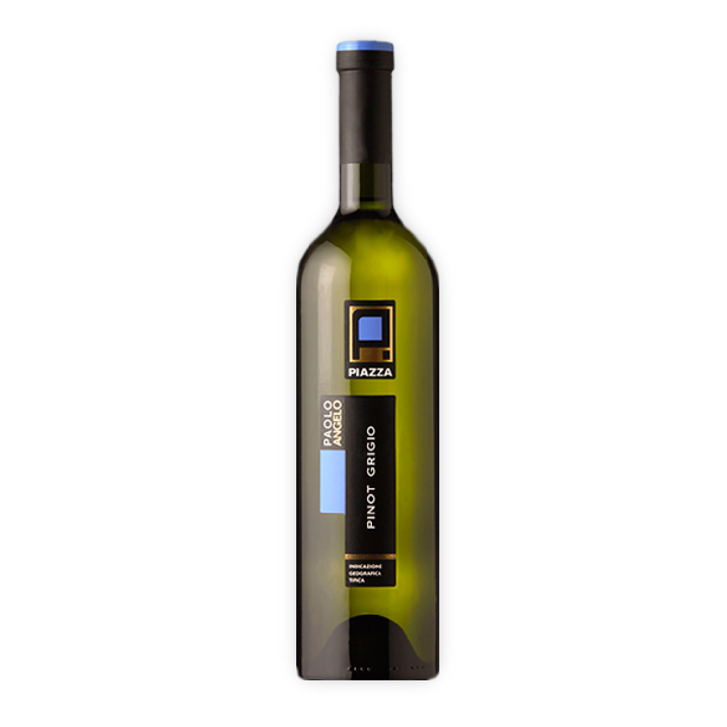 PAOLO PIAZZA - PINOT GRIGIO 750 ML