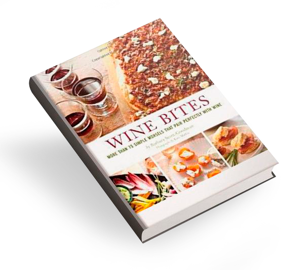 Wine Bites - Tasted