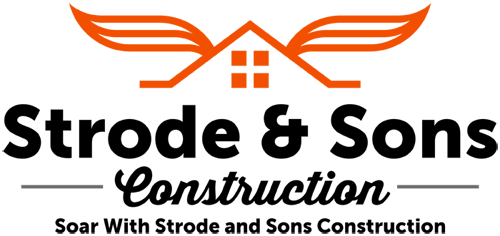 STRODE & SONS CONSTRUCTION
