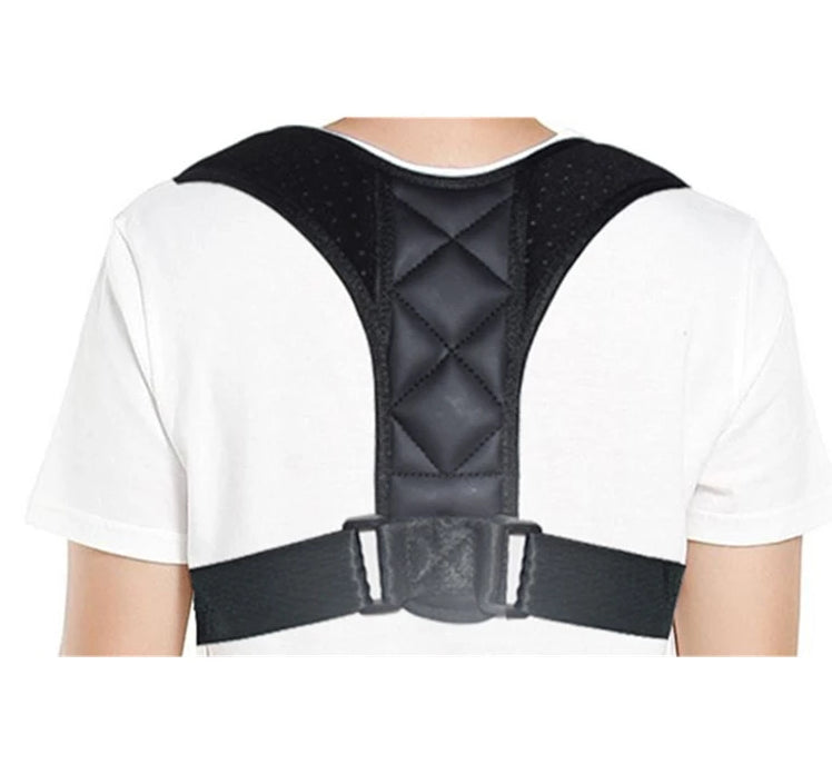 Medical Adjustable Clavicle Posture Corrector Men Women
