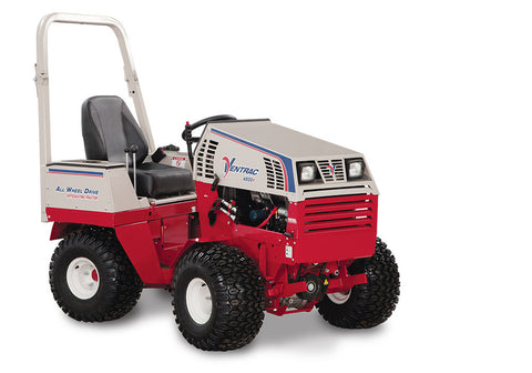 VENTRAC ARTICULATING TRACTORS-CALL FOR PRICING
