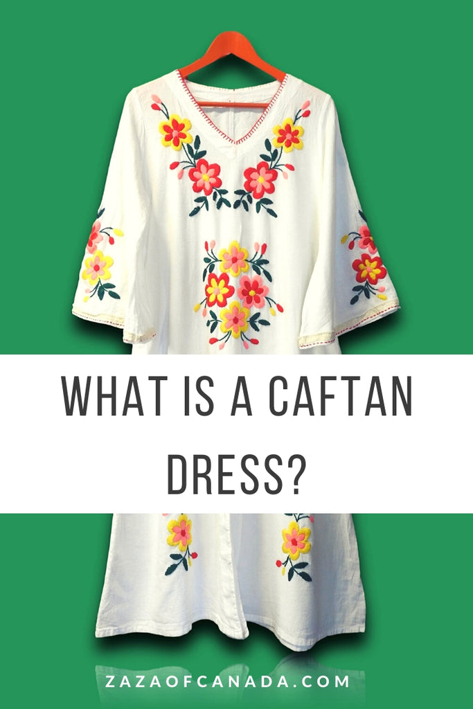 What is a Caftan?