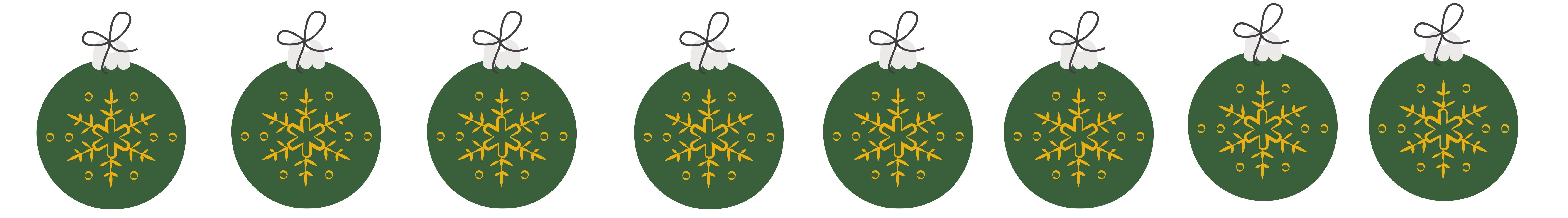 cute christmas decorations for your bedroom