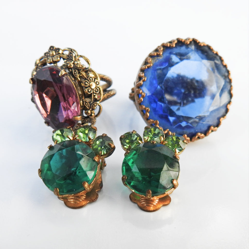 vintage jewelry online shop