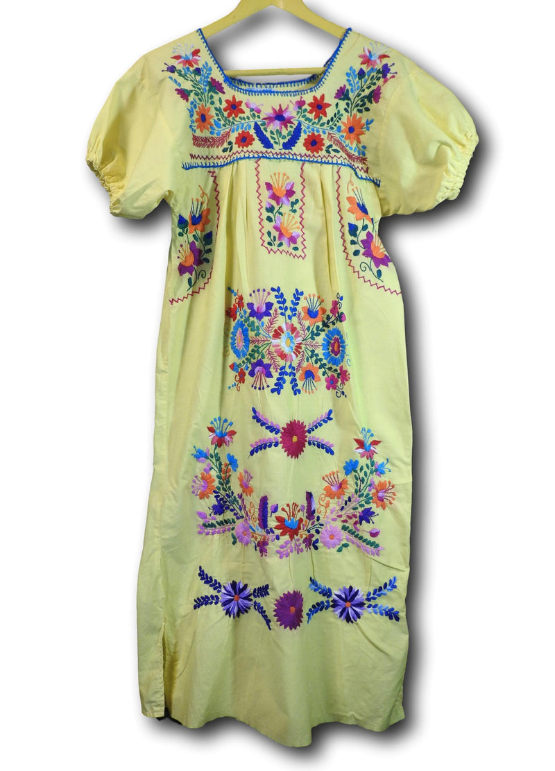 where to buy vintage mexican dresses