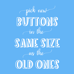 fancy buttons for sale