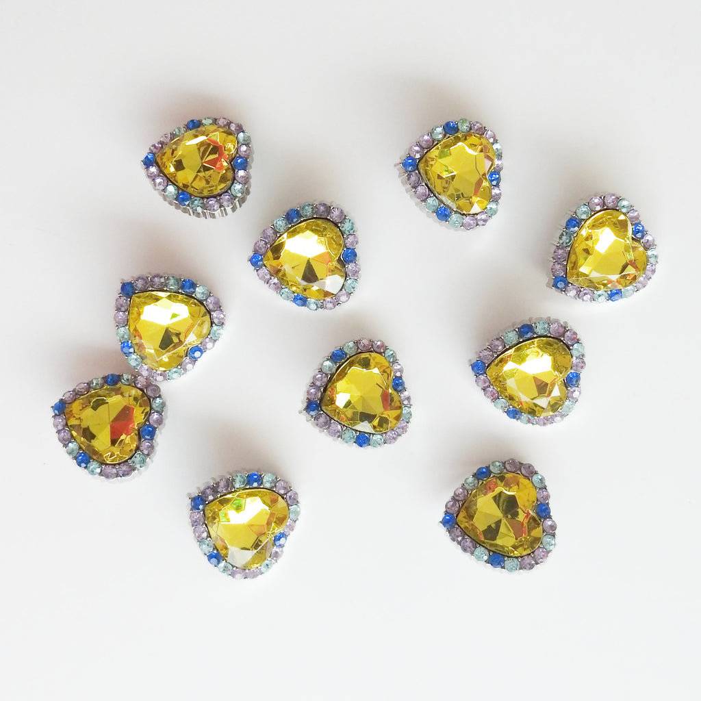 buttons for jewelry making