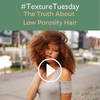 The Truth About 4c Low Porosity Hair