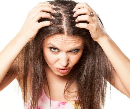 Have Dandruff? Learn About the Causes and How to Treat with Alodia's Natural Products
