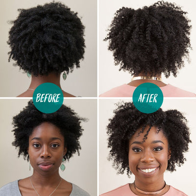 Twist and Braid Out Style Kit