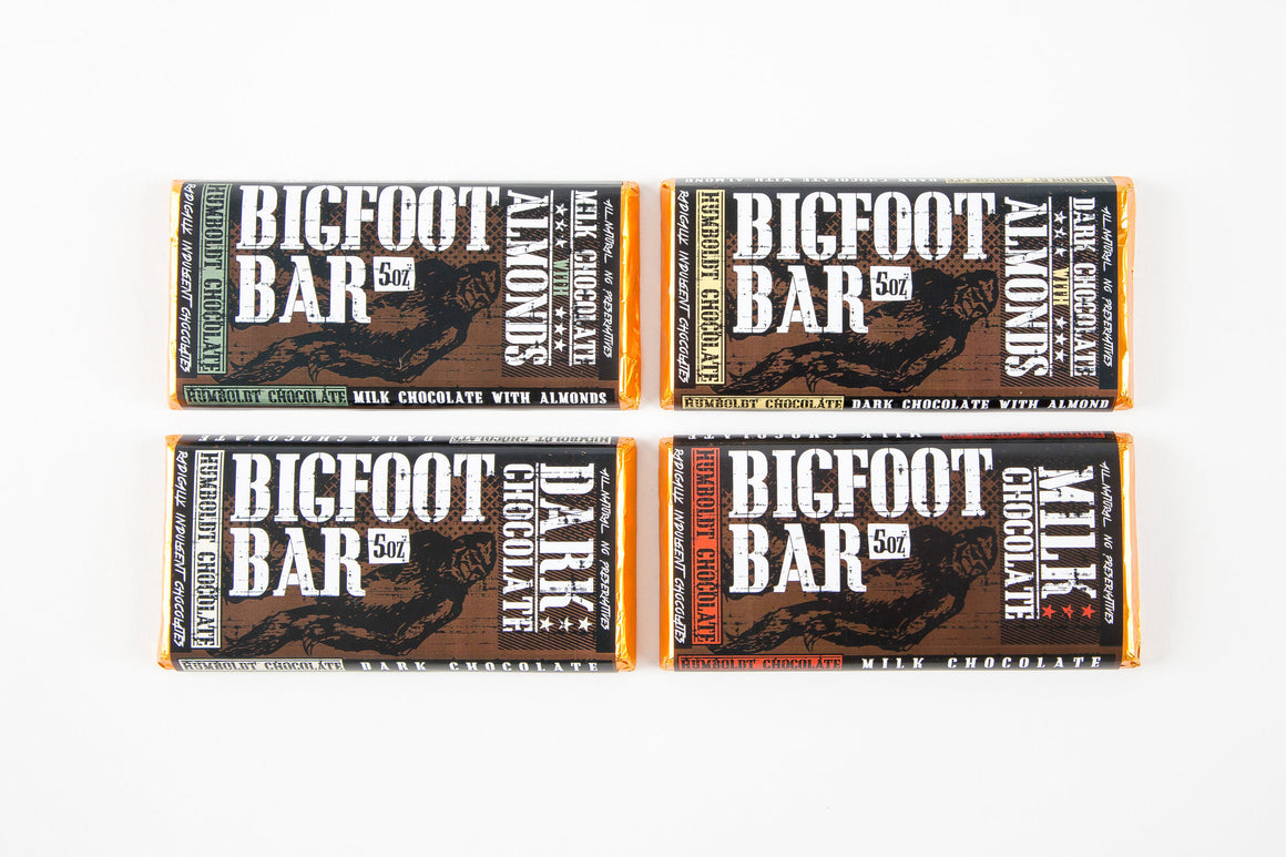 Bigfoot Bars (5.0oz)