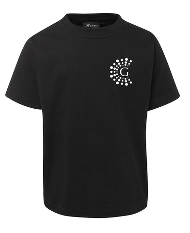 T-SHIRT - STAFF (G Logo)