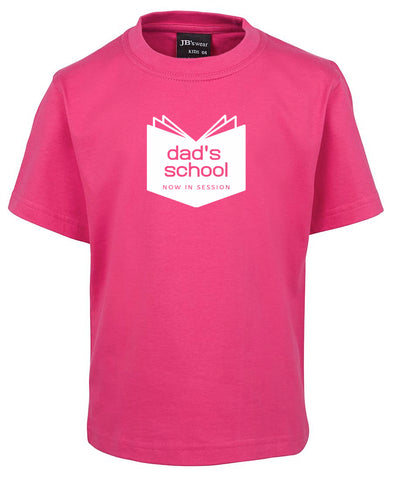 Dad's School - T-SHIRT