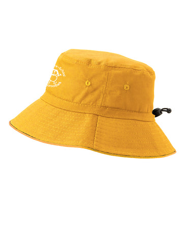 ADJUSTABLE BUCKET HAT