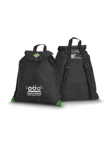 BUDGET EXCURSION BAG
