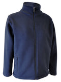 POLAR FLEECE JACKET - STAFF