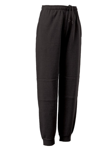 DOUBLE KNEE TRACK PANTS