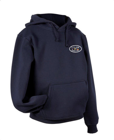 HOODED WINDCHEATER - STAFF