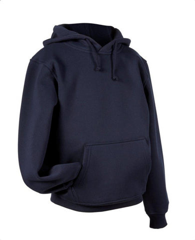 HOODED WINDCHEATER