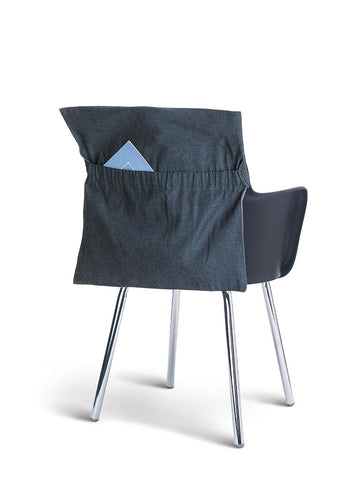 DENIM CHAIR BAG