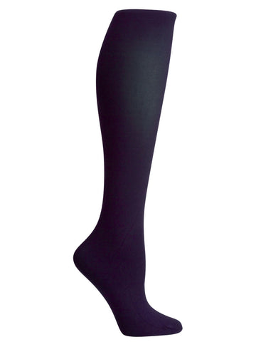 LADIES COTTON ELASTANE KNITTED TIGHT