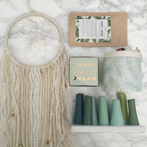 The Boho Chic Box