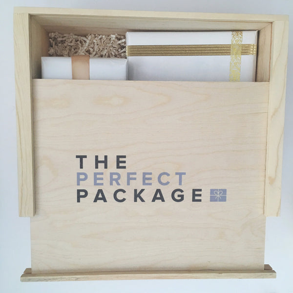 The Modern Romantic Box