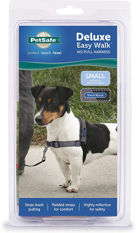 PetSafe Deluxe Easy Walk Harness Small Dogs