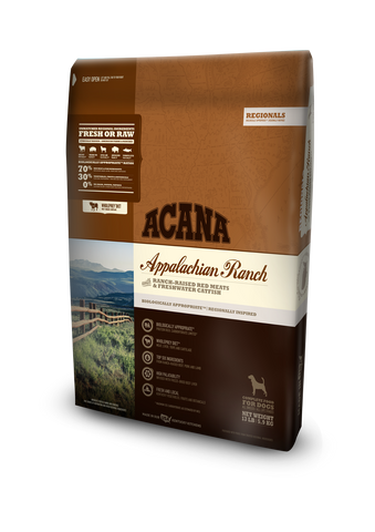 Acana Regional Appalachian Dog Food