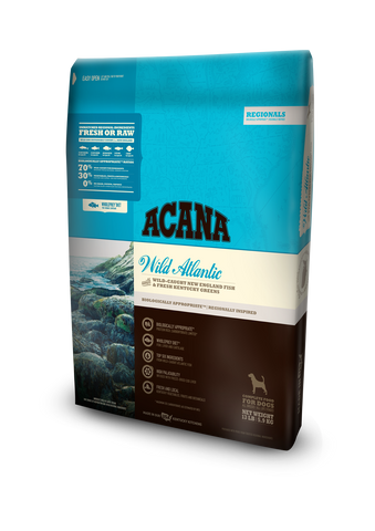 Acana Regional Wild Atlantic Dog Food