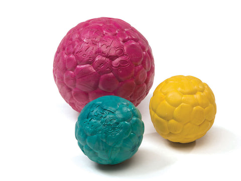 West Paw Zogoflex Air Boz Ball Dog Toy