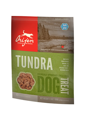 Orijen Freeze-Dried Tundra Dog Treat