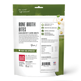 Bone Broth Bites - Roasted with Beef Bone Broth & Carrots 8 oz Pouch