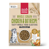 Whole Food Clusters Whole Grain Chicken