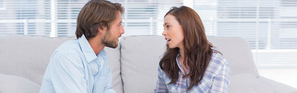 6 Steps for Resolving Conflict in Marriage <br> <br>