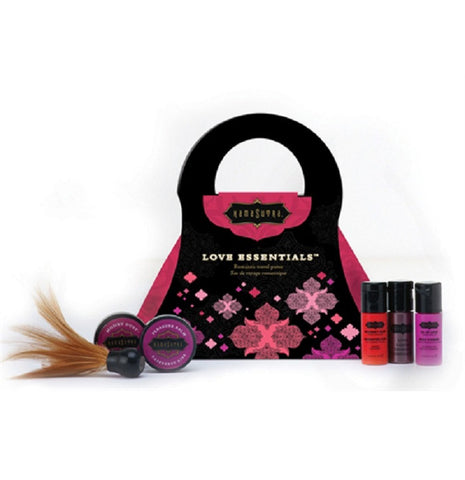 Kama Sutra Love Essentials Kit