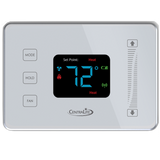 Smart Touchscreen Thermostat