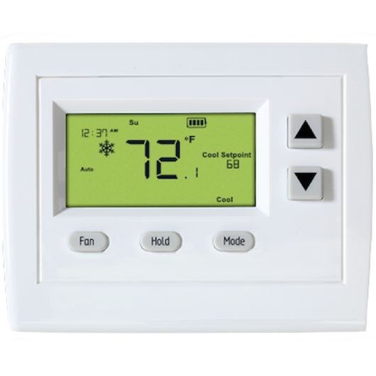 Smart Thermostat (Online Only)