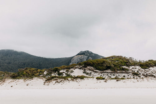 Wilsons Promontory Squeaky Beach IV Photographic Print