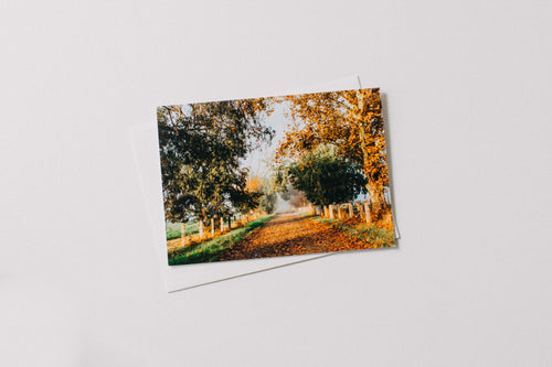 Brownlow Hill Greeting Card
