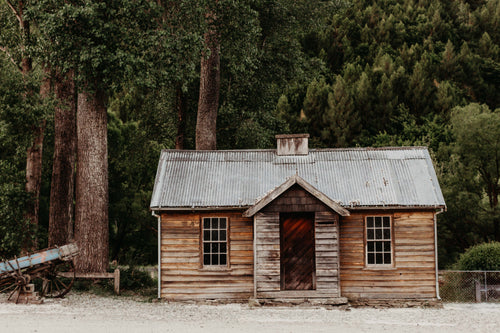 New Zealand Arrowtown Photographic Print
