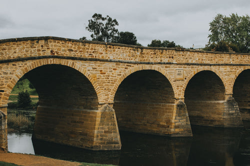 Richmond Bridge Photographic Print