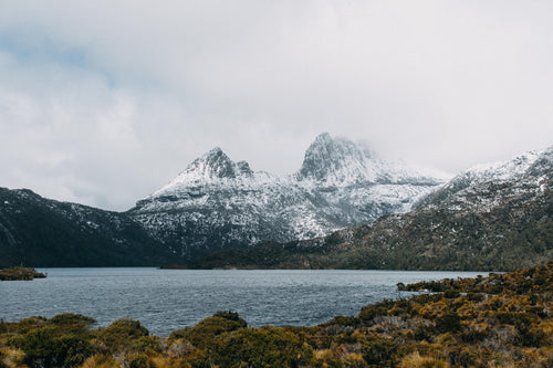 Cradle Mountain I Photographic Print