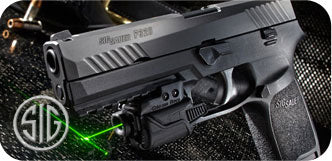 sig sauer blue label pricing