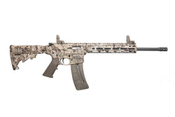 SMITH & WESSON M&P15 SPT 22LR 16B 10R KH