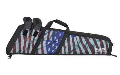 ALLEN WEDGE TACTICAL RIFLE CASE