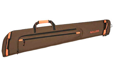 ALLEN CREEDE SCOPED RIFLE CASE 48""